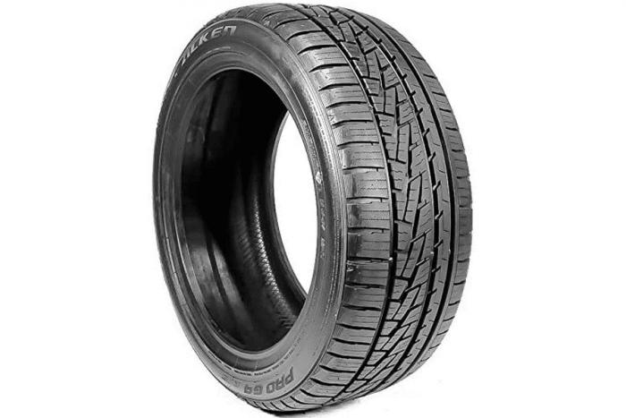 Falken Pro G4 AS Tire Reviews