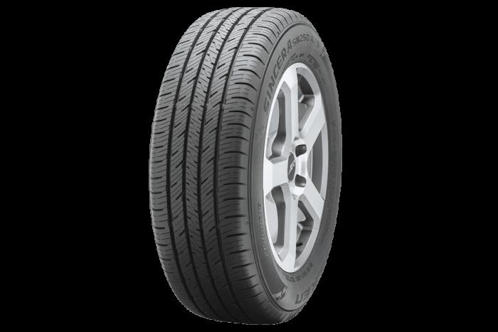 Falken Sincera SN250 AS Tire Reviews