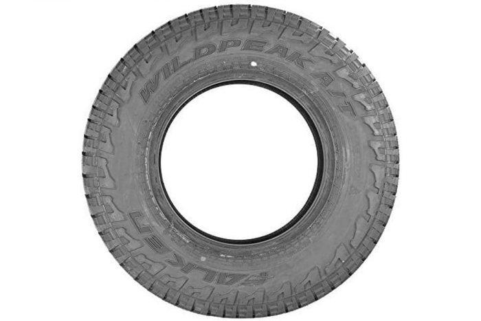 Falken WildPeak AT3W Tire 2