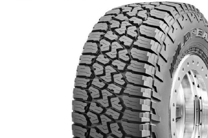 Falken WildPeak AT3W Tire Rebate