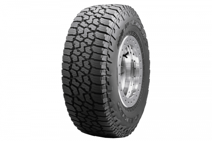 Falken WildPeak AT3W Tire Reviews