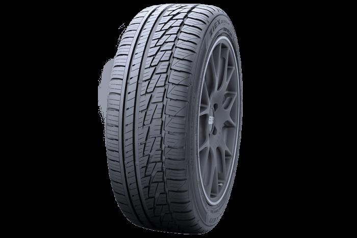 Falken Ziex ZE950 AS Tire Reviews