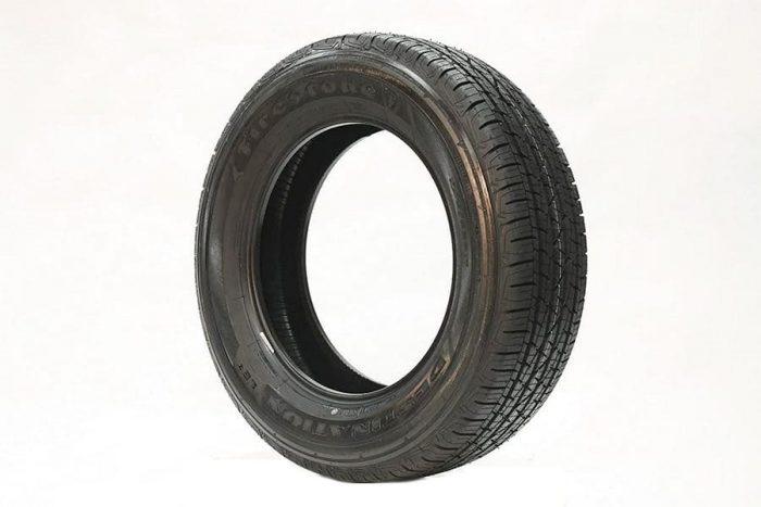 Firestone Destination LE2 Tire 1