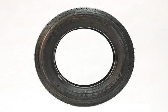 Firestone Destination LE2 Tire 2
