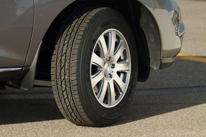 Firestone Destination LE2 Tire 3