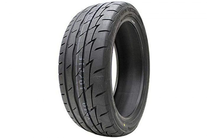 Firestone Firehawk Indy 500 Tire 1