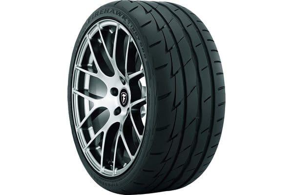 Firestone Firehawk Indy 500 Tire Review