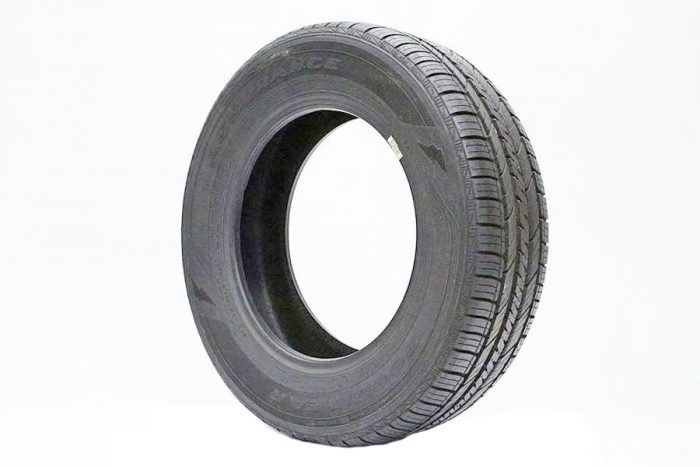Goodyear Assurance Fuel Max Tire 1