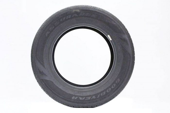 Goodyear Assurance Fuel Max Tire 2