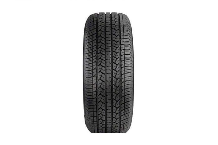 Goodyear Assurance Fuel Max Tire 3