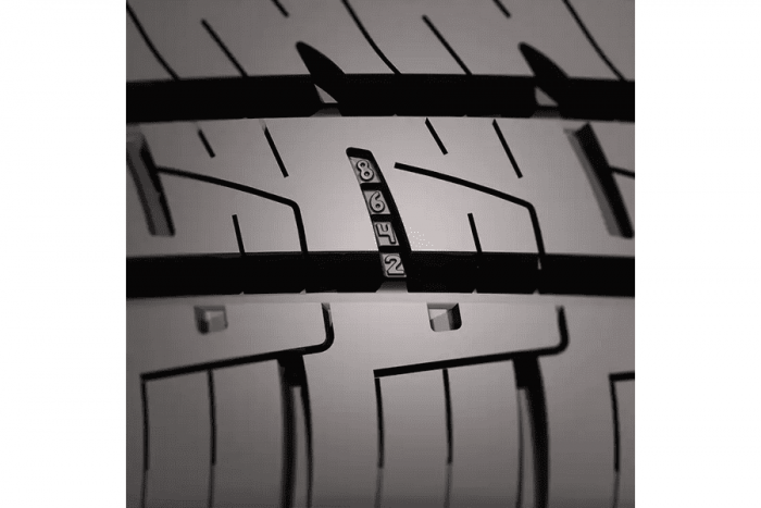 Goodyear Assurance MaxLife Tire 3