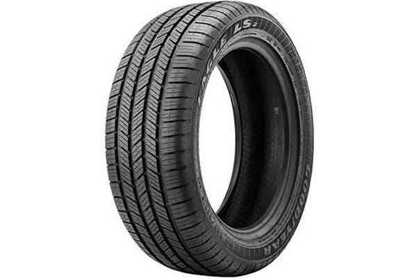 Goodyear Eagle LS2 Reviews