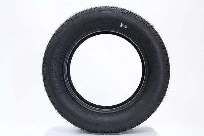 Goodyear Eagle RS-A Tire 2