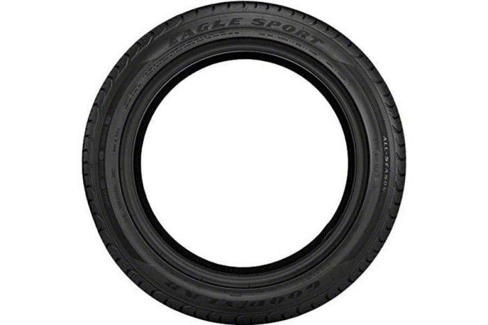Goodyear Eagle Sport All-Season Tire 2