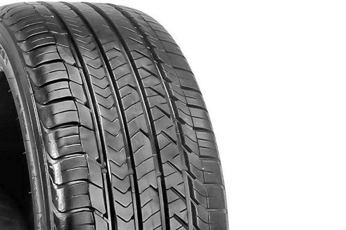 Goodyear Eagle Sport All-Season Tire 3