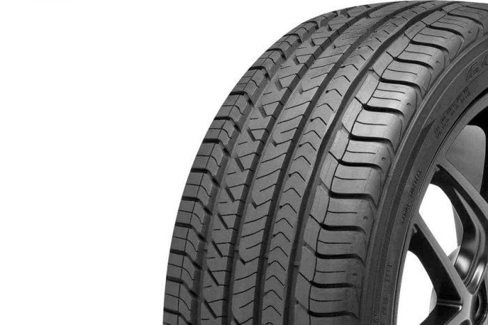 Goodyear Eagle Sport All-Season Tire Rebate