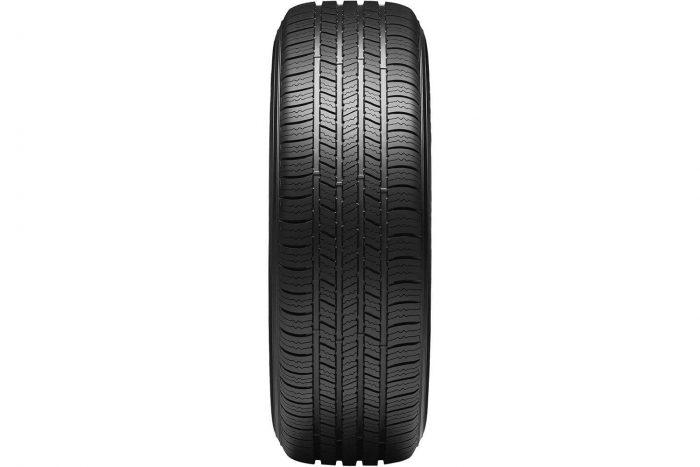 Goodyear Viva 3 Tires 1
