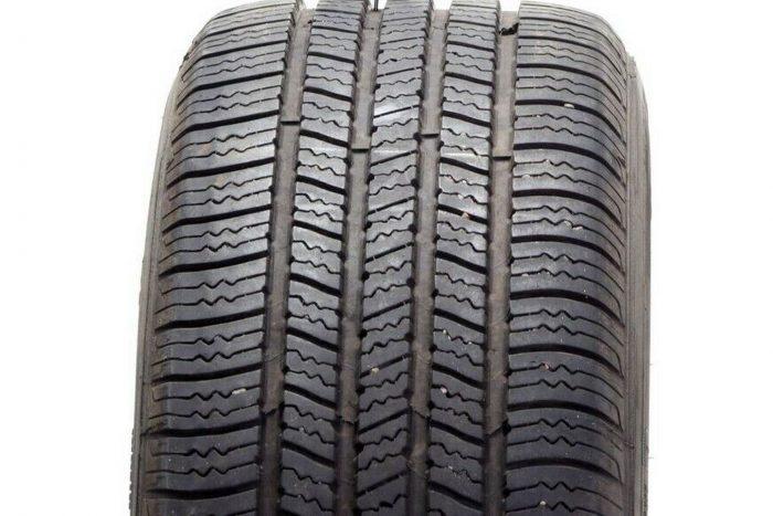Goodyear Viva 3 Tires 4