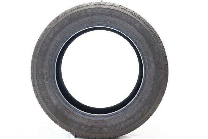 Goodyear Viva 3 Tires 5