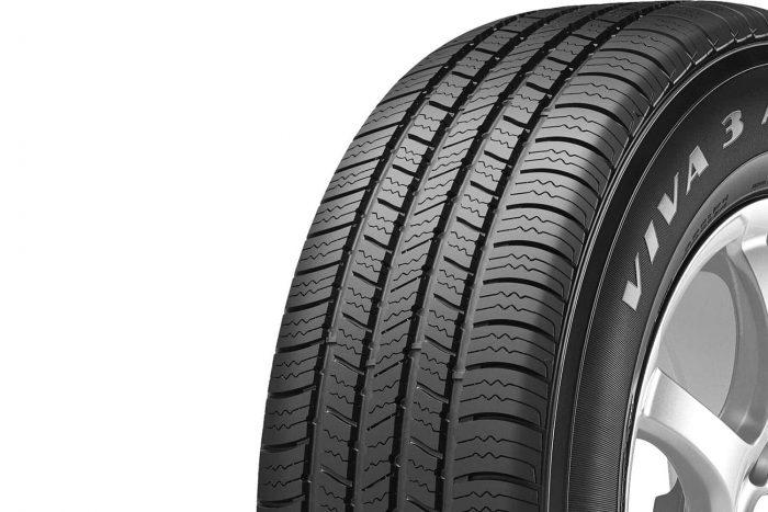 Goodyear Viva 3 Tires Rebate
