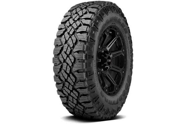 Goodyear Wrangler DuraTrac Reviews