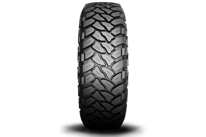 Kenda Klever MT KR29 Tire 1