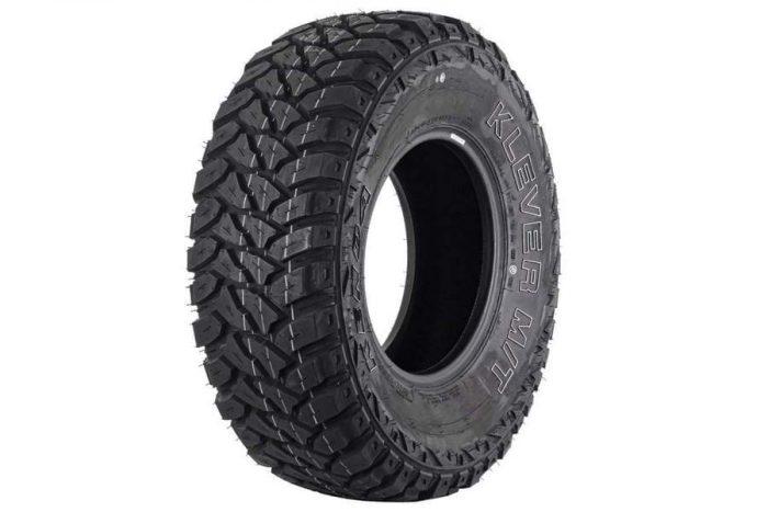 Kenda Klever MT KR29 Tire 2