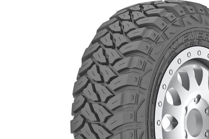 Kenda Klever MT KR29 Tire Rebate