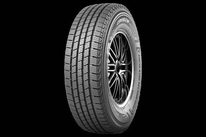 Kumho Crugen HT51 Tire Reviews