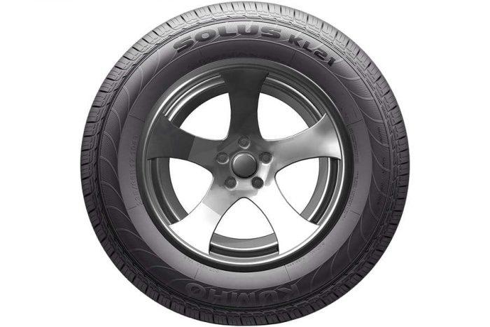 Kumho Eco Solus KL21 Tire 1
