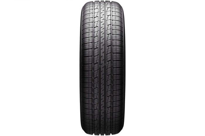 Kumho Eco Solus KL21 Tire 2