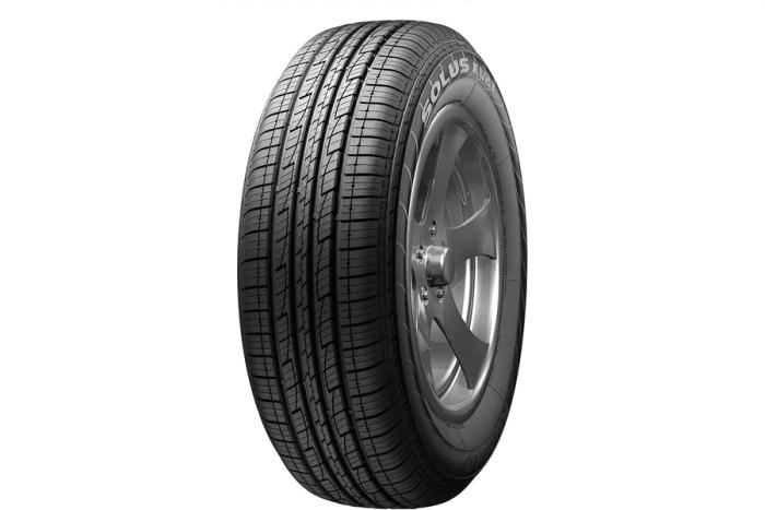Kumho Eco Solus KL21 Tire Reviews