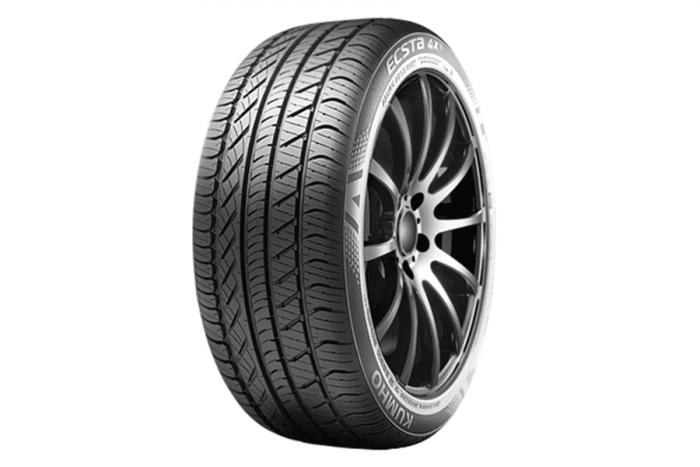 Kumho Ecsta 4X KU22 Tire Reviews