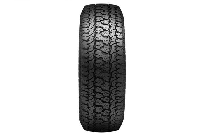 Kumho Road Venture AT51 Tire 2