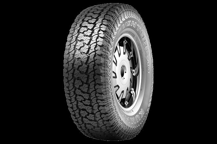 Kumho Road Venture AT51 Tire Reviews
