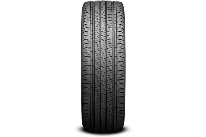 Kumho Solus KH16 Tire 2