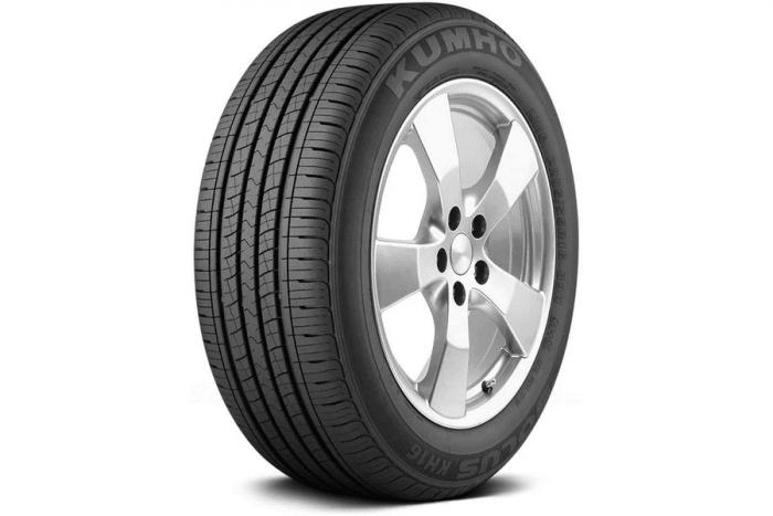 Kumho Solus KH16 Tire Reviews
