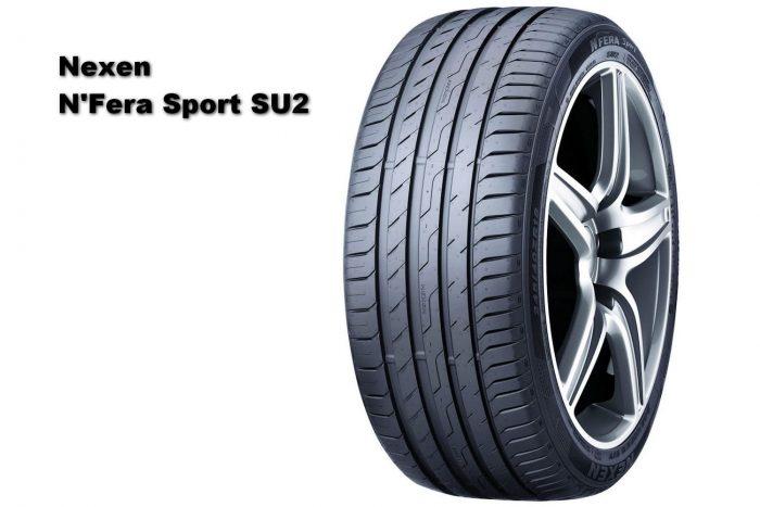 Nexen N'Fera Sport SU2