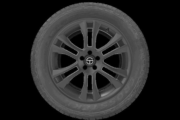 Nitto Crosstek 2 Tire 1
