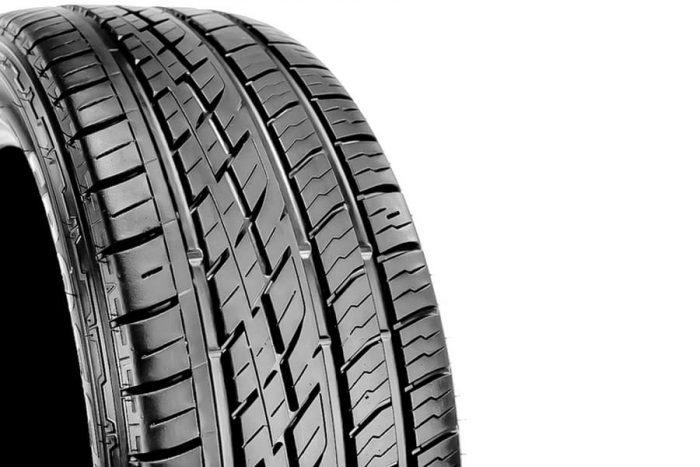 Nitto Crosstek 2 Tire 5