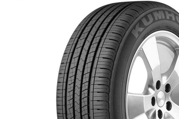 Solus KH16 Tire Rebate