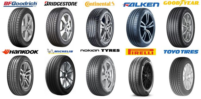 Test of 195 55 R16 Summer Tires 2021