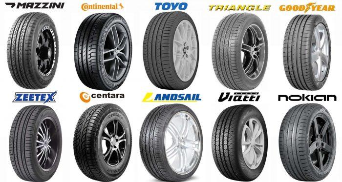 Za Rulem 2021 Test of 235 60 R18 Summer Tires