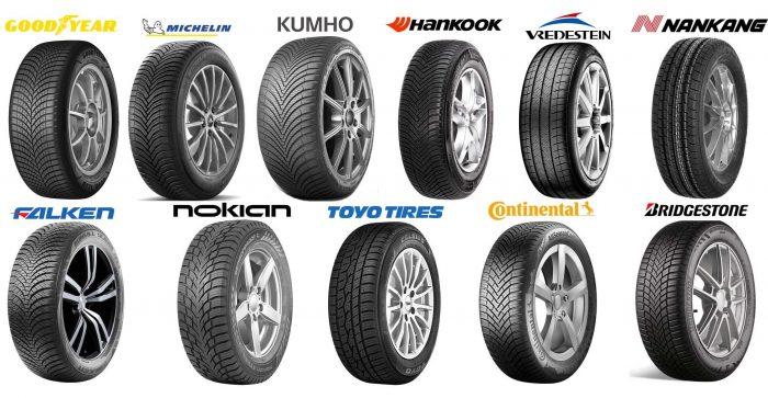 All-Season 215 60 R16 Tire Test