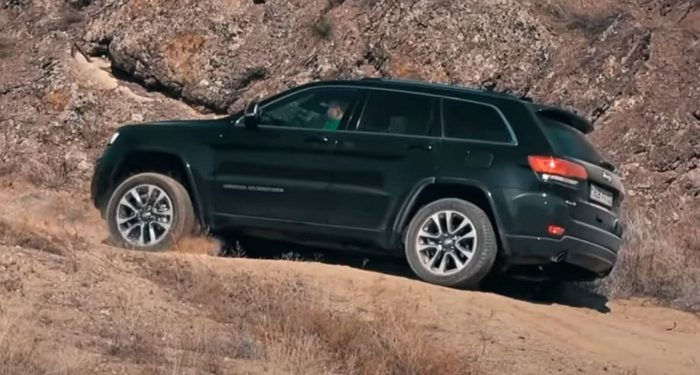 All-Terrain Tires Best On-Road and Off-Road Performance Ever