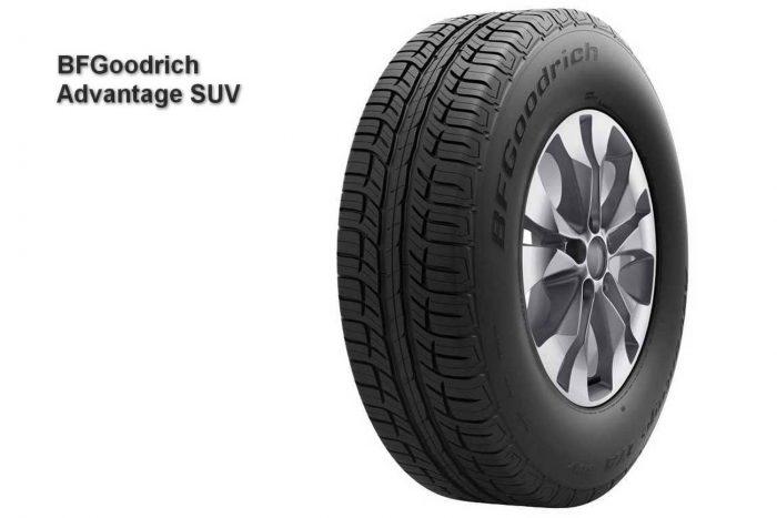 BFGoodrich Advantage SUV