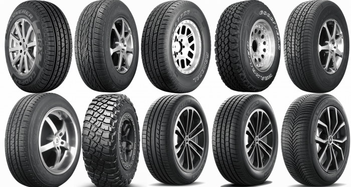 Best All-Season Tires for SUV