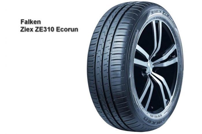 Falken Ziex ZE310 Ecorun