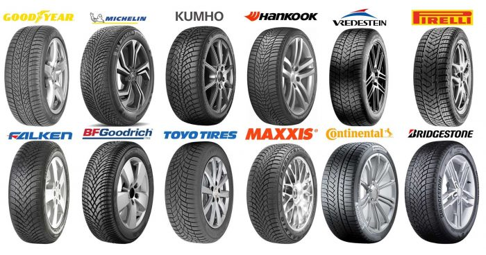Test of Studless Winter Tires 22540 R18